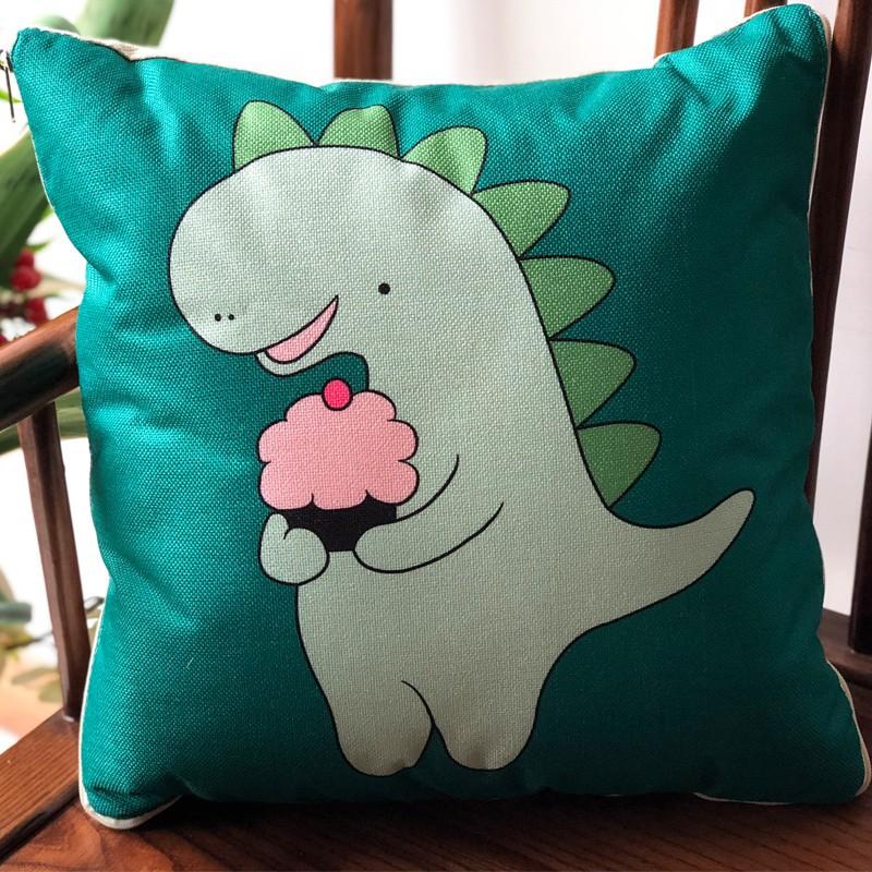 【包邮】千匠一品现代优质棉麻两用抱枕被BZB-01-J
