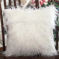 【包邮】千匠一品现代优质毛毛抱枕M-09-M