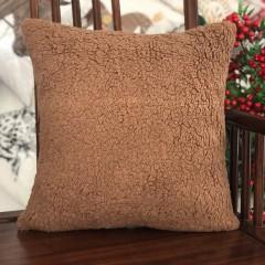 【包邮】千匠一品现代优质毛毛抱枕M-15-M
