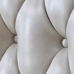 千匠一品法式雕花婚床奢华卧室全实木仿真皮1.8米双人床YL801-Q