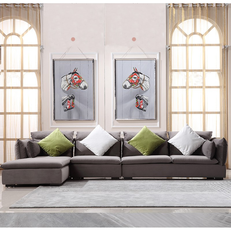 千匠一品特價16件套現代風格全屋家具組合兩房兩廳
