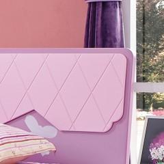千匠一品韩式风格精选优质板式儿童家具特惠四件套8605-R