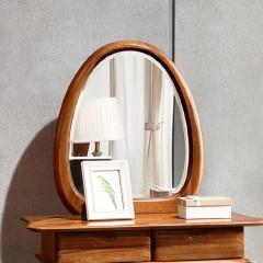 千匠一品金丝檀木中式实木梳妆台A801-H