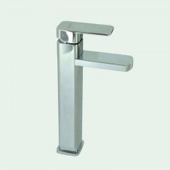 千匠一品 浴室水龙头家用水龙头单联式脸盆水龙头 舒美奇系列FA1-Y