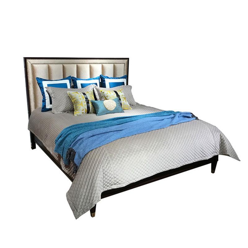 千匠一品 轻奢欧式纯棉舒适床上用品套装床上用品 艺舍FA1-Y
