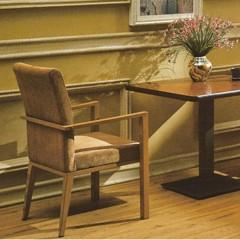 千匠一品现代简约精选优质夹板贴木皮+铁脚架餐饮餐桌桌C062-G